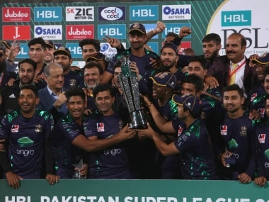 PSL 2019: Quetta Gladiators lift maiden title after outclassing Peshawar Zalmi by eight wickets in final
