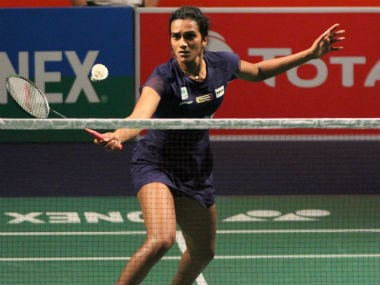 India Open 2019: PV Sindhu slips up twice as spirited He Bingjiao snatches final spot after remarkable comebacks