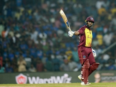 IPL 2019: 'Young Gayle' Nicholas Pooran sees stint at Kings XI Punjab as opportunity to seal World Cup spot for Windies