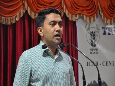 Goa environmentalists cheer Pramod Sawant's proposal for rain harvesting, raising ground water level