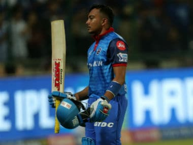 IPL 2019: Brian Lara compares Prithvi Shaw to Virender Sehwag; says teenager's 'maturity is amazing'