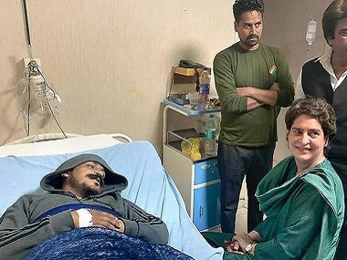BSPs taunts at Sheila Dikshit may be motivated by disenchantment over Priyanka Gandhis courtesy call to Bhim Army chief