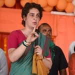 Day 2 of Priyanka Gandhi's Ganga Yatra: Narendra Modi is chowkidar for the rich, not poor, says Congress gen secy for east UP