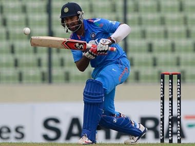 Sourav Ganguly's suggestion of Cheteshwar Pujara at No 4 for World Cup isn't completely bizarre, but the timing might be