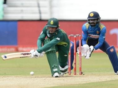 Highlights, South Africa vs Sri Lanka, 4th ODI at Port Elizabeth, Full Cricket Score: Proteas win by six wickets, lead series 4-0