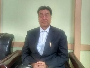 NEIDP inducts 5 ex-Congress MLAs in Manipur ahead of LS polls; experts say regional outfits increasing support base behind move