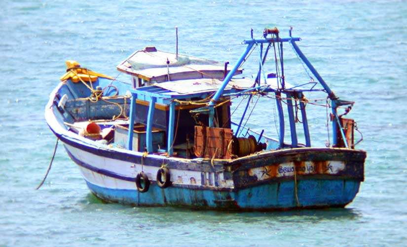 Ramanathapuram, the district where the pilgrim centre of Rameshwaram is situated, has been witness to several caste conflicts between Thevars, an influential OBC community in Tamil Nadu, and Dalits. Image credit Panoshaf/Wikimedia Commons