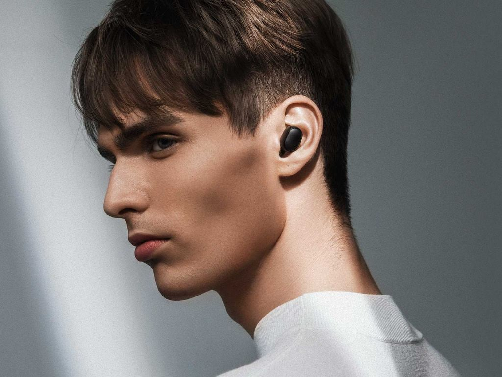 Redmi AirDots truly wireless earbuds launched in China for as low as CNY 99- Technology News, Firstpost