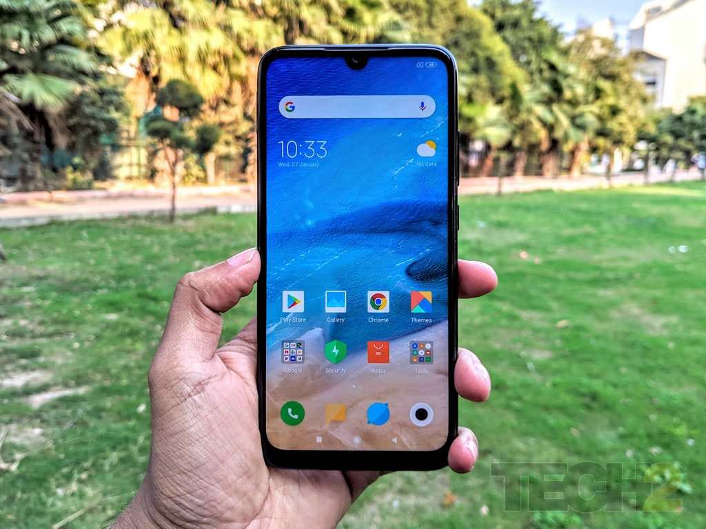 Redmi Note 7 Pro first impressions: Xiaomi's back to claim the budget smartphone throne