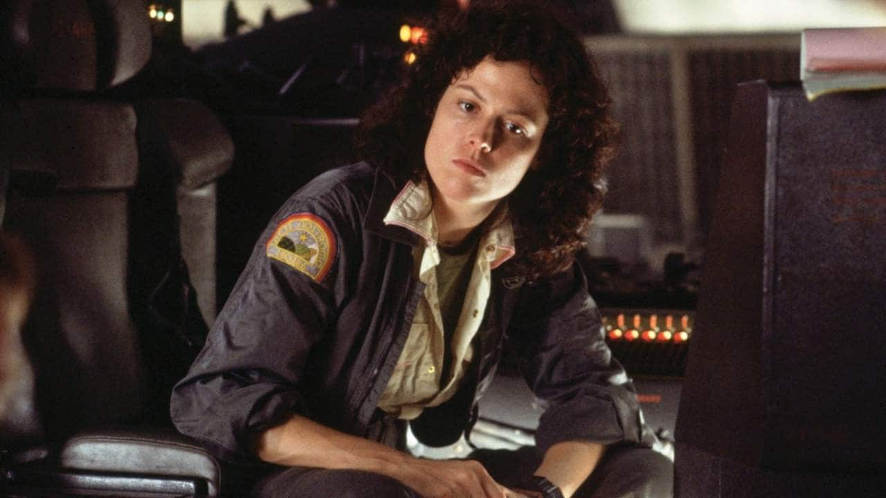 Ripley from the Alien movies. Image credit: 20th Century Fox