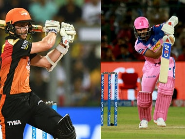 SRH vs RR Highlights and Match Recap, IPL 2019, Full cricket score: Sunrisers Hyderabad win with an over to spare