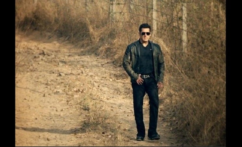 Salman Khan lends his voice to Main Taare, new song from Zaheer Iqbals upcoming film Notebook