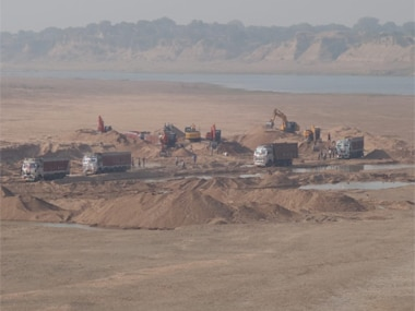 Drying rivers of Madhya Pradesh: Rampant sand-mining, unabated deforestation sound death knell for Ken, Betwa rivers