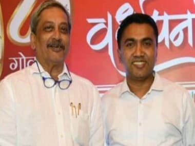 Goa Assembly Speaker Pramod Sawant likely to be next chief minister, claim reports amid uncertainty over CM post