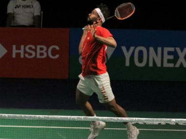 India Open 2019: Journeyman Subhankar Dey revels in giant-killing act after ousting Tommy Sugiarto