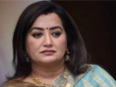 Lok Sabha polls: Sumalatha Ambareesh poses serious challenge to HD Kumaraswamys son in JD(S) bastion Mandya