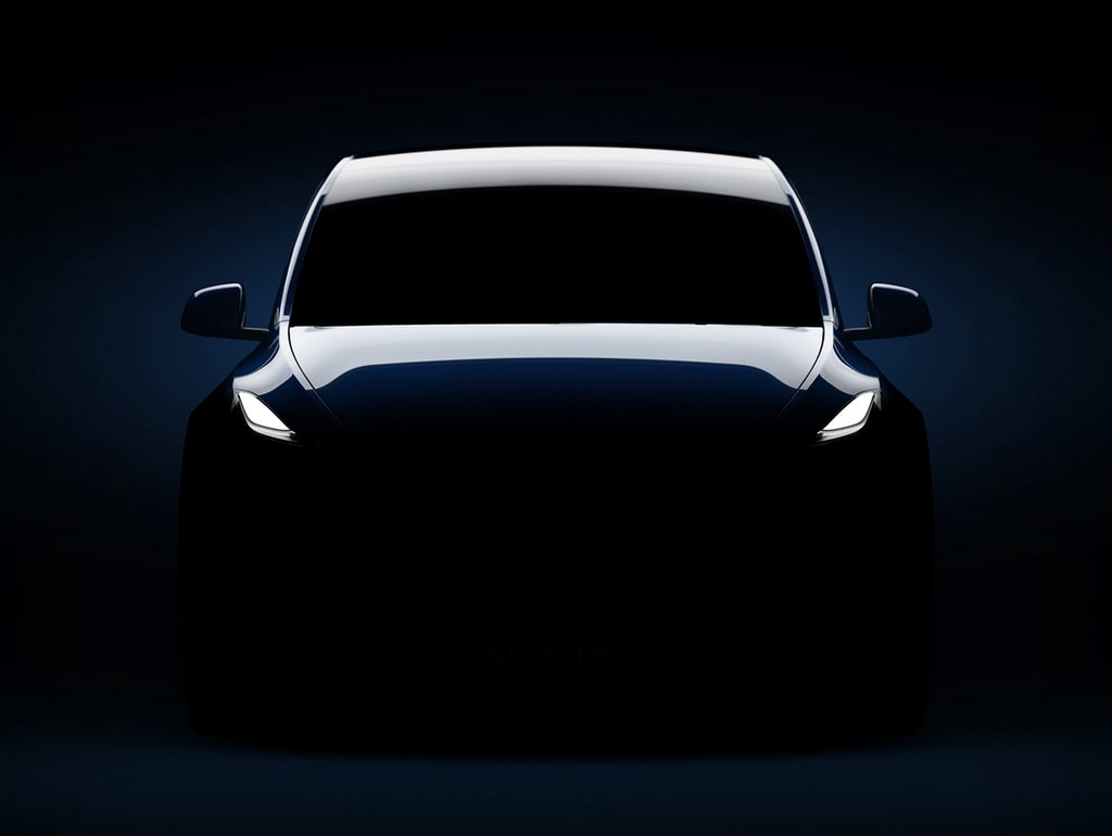 Tesla Model Y SUV to be unveiled at 8.30 am tomorrow Heres what is expected
