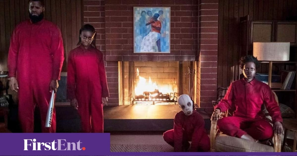 Jordan Peele's thriller Us is as political as it's personal, with its incisive commentary on Donald Trump's divisive ways