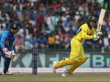 Pakistan vs Australia: Usman Khawaja not worried about David Warner's return, says he is focussed on playing remaining three ODIs