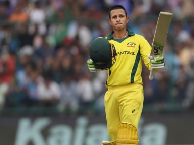Will be surprised if Usman Khawaja doesn't make Australia's World Cup squad, says Ricky Ponting