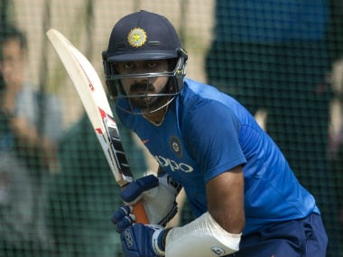 ICC Cricket World Cup 2019: Sigh of relief for Team India as no fracture detected in Vijay Shankar's scan reports