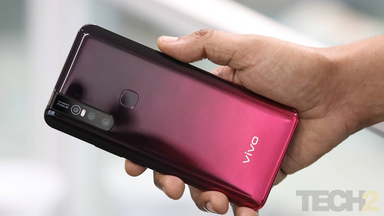 Vivo Y17 specs and details leaked ahead of launch; to come with triple cameras