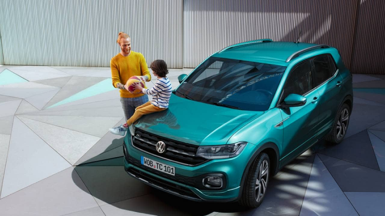 Volkswagon T-Cross 1.0 TSI first drive review: chic looks, excellent space management