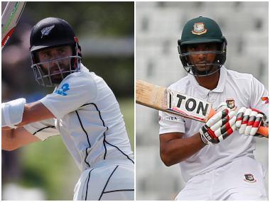 New Zealand vs Bangladesh, Highlights, 1st Test at Hamilton, Day 3, Full cricket score: Bangladesh trail by 307 runs