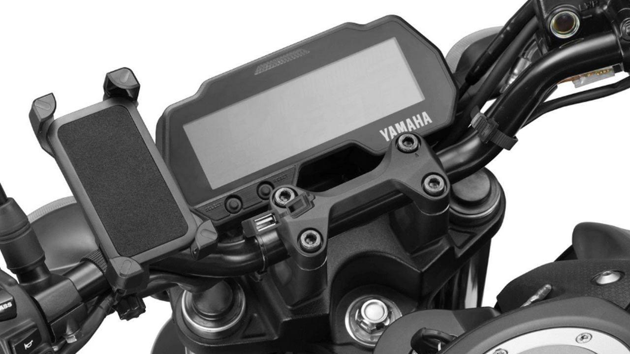Image: Yamaha