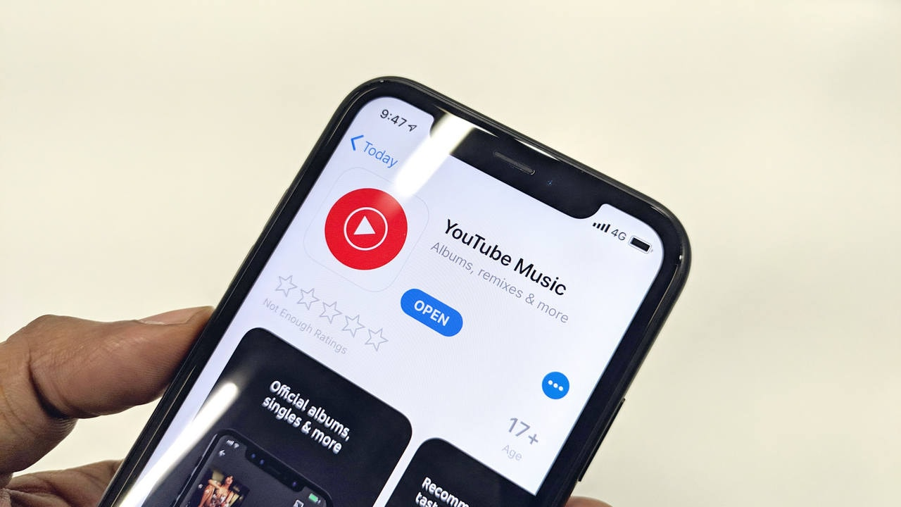 YouTube Music gets a new redesigned artist profile and more on Android and iOS