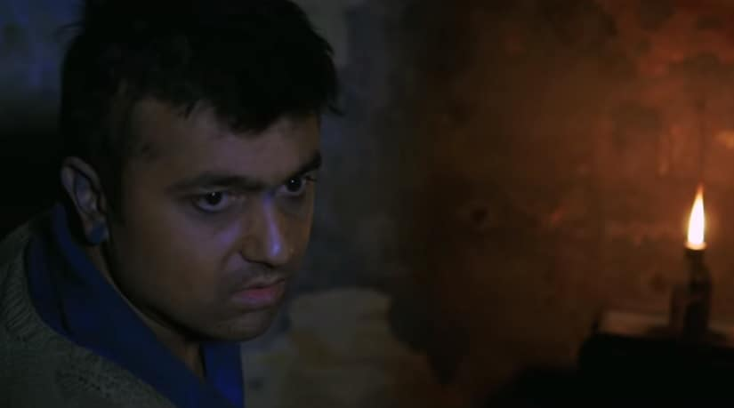 Adwaita movie review: This Large Short Films release remains soulless, directionless and pointless