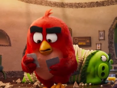 The Angry Birds Movie 2 trailer: Pigs and birds unite against a new, common foe in upcoming sequel