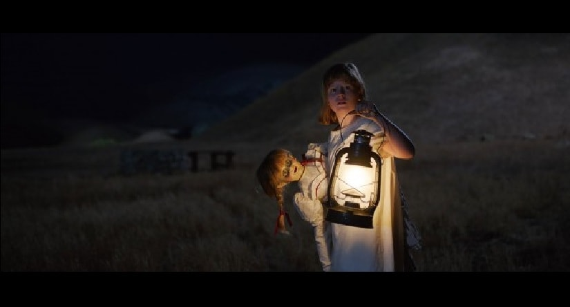 Annabelle Comes Home: Third installment of Warner Bros horror franchise to release on 28 June