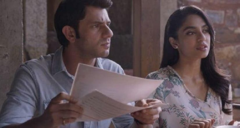 Arjun Mathur on starring in Bejoy Nambiars anthology Flip, and playing a gay character in Made In Heaven