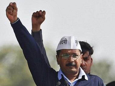 Arvind Kejriwal slams BJP, Congress for 'false promises' over full statehood to Delhi, urges people not to vote for 'liars'