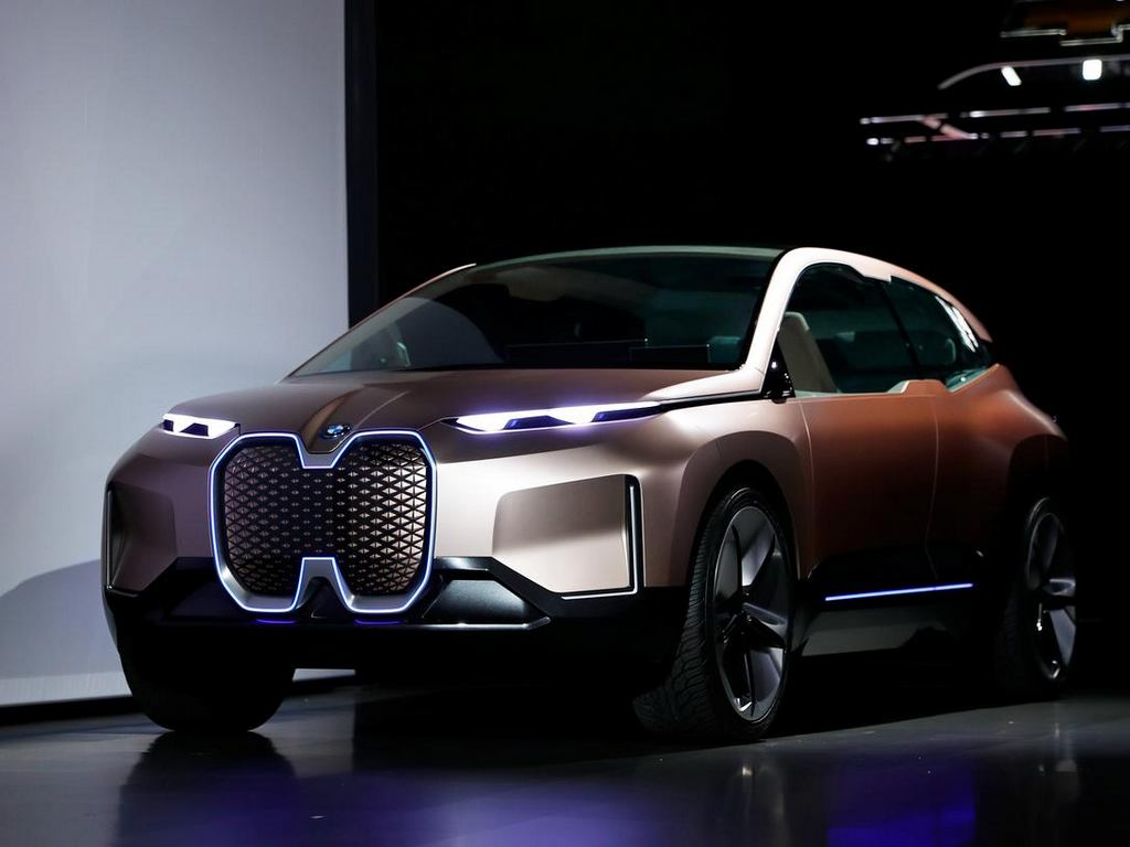Daimler, BMW alliance seek to standardise technology for automated driving cars