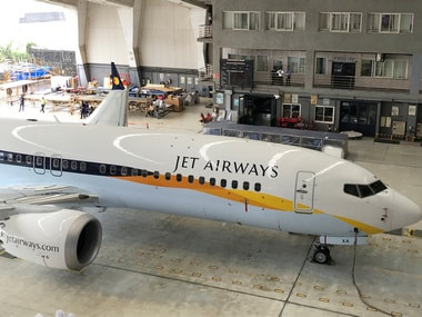 Jet Airways crisis: Two operational creditors drag debt-laden airline to NCLT, next hearing on 13 June