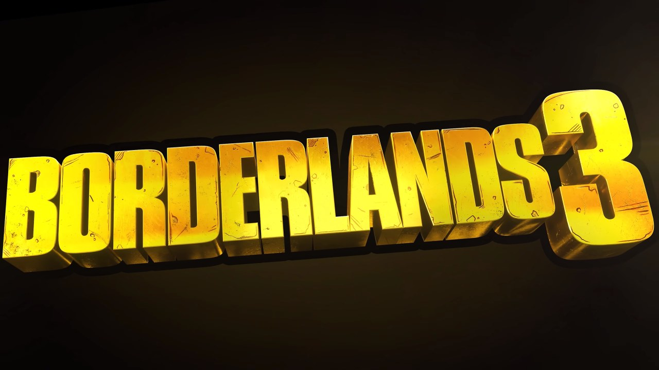 Borderlands 3 has been officially revealed by Gearbox Software