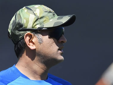 MS Dhoni Balidaan Badge Row: ICC denies BCCIs request to let former captain wear Army insignia on gloves in World Cup