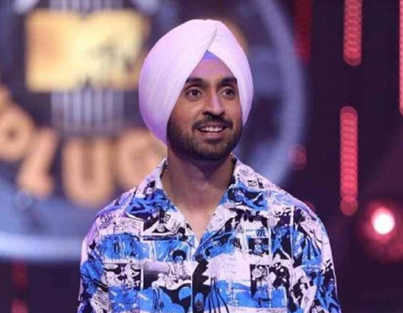 Royal Stag Barrel Select MTV Unplugged S8: Diljit Dosanjh, Rekha Bhardwaj to feature in upcoming episode