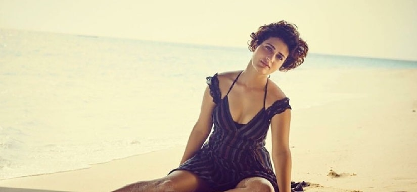 Fatima Sana Shaikh on not sharing her #MeToo story: Don't want to expose that side of my life