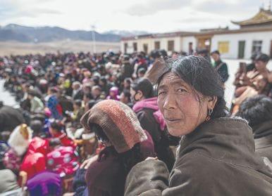 Understanding the role of women in Tibetan society