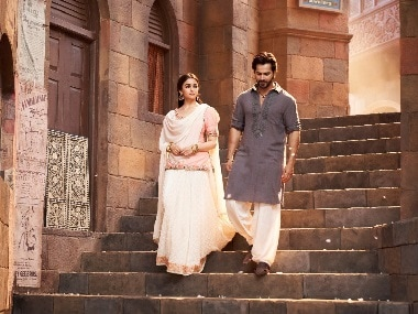 Kalank movie review: Alia Bhatt, Varun Dhawan are charming in the midst of damaging Hindu-Muslim politics