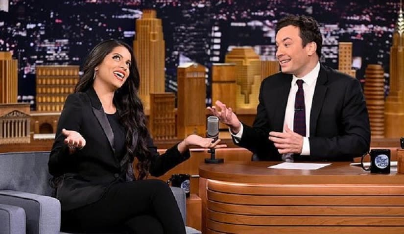 Lilly Singh becomes first woman to lead late-night show on a broadcast network, will replace Carson Daly