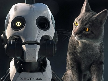 Netflix's Love, Death and Robots highlights the luxury of ambition that animated shows enjoy