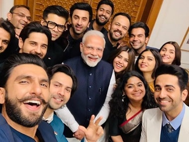 Narendra Modi's advice to pick films 'with message of unity' is veiled call for self-censorship, won't heal fractured society