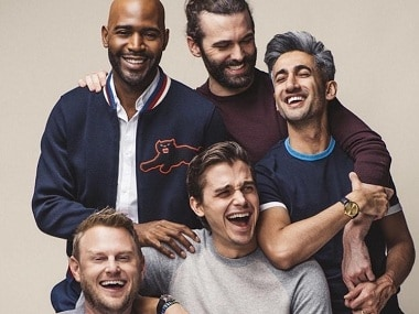 Queer Eye season 3: Heart-warming transformations, a breakdown of stereotypes — and lots of tears