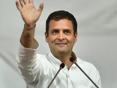 Lok Sabha polls: Rahul Gandhi reveals Congress UP strategy, says will support SP-BSP candidate if it helps defeating Narendra Modi and BJP
