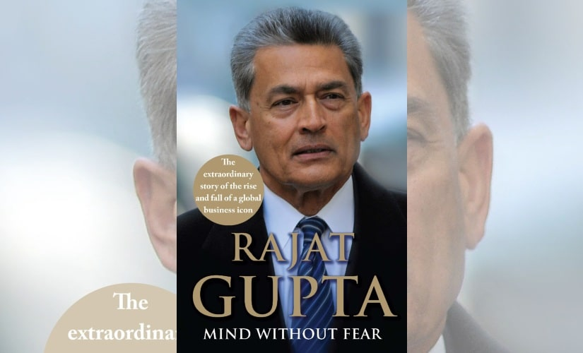 Ex-McKinsey MD Rajat Gupta says worst part of imprisonment in insider trading case was not being there for family