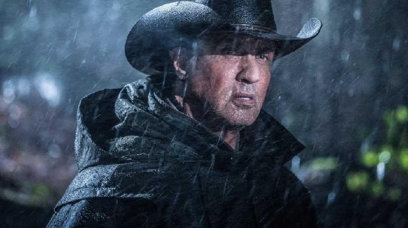 Sylvester Stallone's Rambo: Last Blood will hit the theatres on September 20